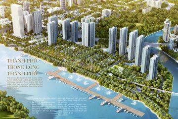 Bảng giá bán căn hộ Vinhomes Golden River Bason cập nhật 2021