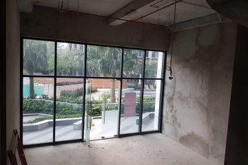 Cho thuê Shophouse Bason tòa A4 giá 3.500$/tháng