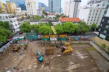 UBND TP.HCM công bố bảng giá đất mới, giai đoạn 2020-2024