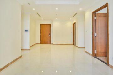 Cho thuê căn hộ VHCP 3PN tòa L3, NTCB chủ đầu tư giá 23 triệu/tháng
