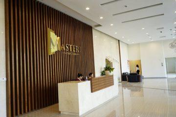 Bảng giá cho thuê căn hộ tại chung cư Masteri Thảo Điền