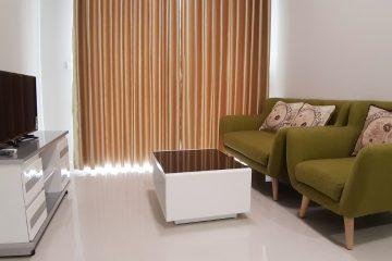Cho thuê chung cư Masteri An Phú 1 phòng ngủ full nội thất đẹp