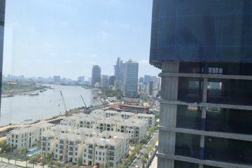 Vinhomes tòa Luxury 6, 3 PN, full NT cần cho thuê diện tích 121.8m2