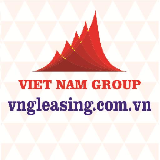 Logo vngleasing.com.vn