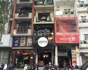 Tòa nhà 31 Hoàng Dư Khương – Văn phòng cho thuê Quận 10