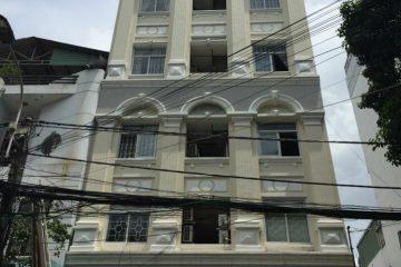 Bakista 2 building – Văn phòng cho thuê Quận Tân Bình