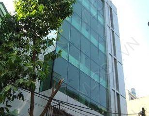 PBS building – Văn phòng cho thuê Quận Tân Bình