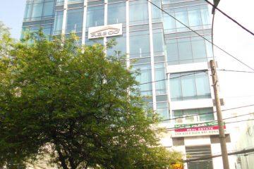 Resco Office Building- Văn phòng cho thuê Quận 1