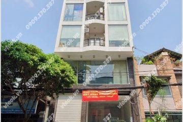 A4 Tân Bình  – Văn phòng cho thuê Quận Tân Bình