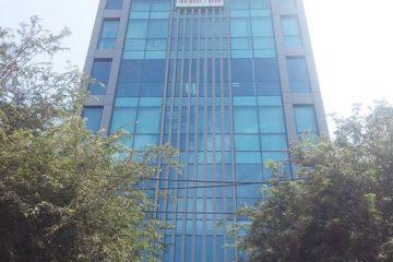Gia Phú Building – Văn phòng cho thuê Quận 10