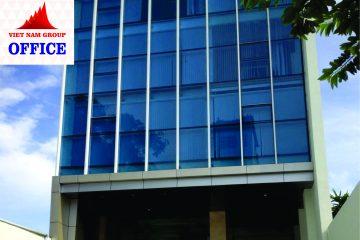 GIC 161 UNG VĂN KHIÊM – Văn phòng cho thuê Quận Bình Thạnh
