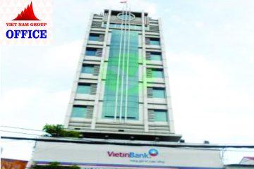 Hoàng Minh Building – Văn phòng cho thuê Quận Bình Thạnh