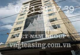 Cao ốc Nam An – Văn phòng cho thuê Quận Bình Thạnh