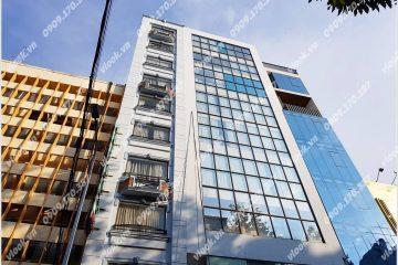 NCT Building- Văn phòng cho thuê Quận 1