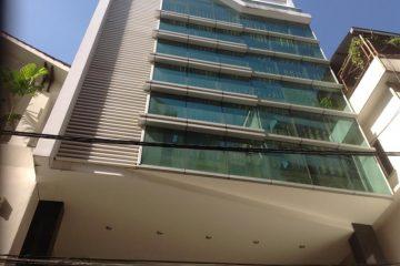 Tòa nhà VIP – Văn phòng cho thuê Quận Tân Bình