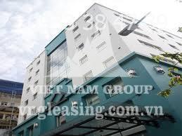 Thiên Sơn Building – Văn phòng cho thuê Quận 3