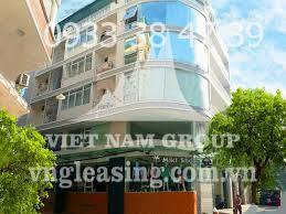 VI building  – Văn phòng cho thuê Quận 10