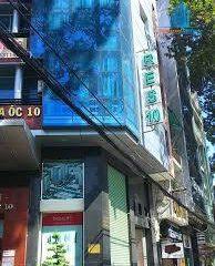 Res 10 Building – Văn phòng cho thuê Quận 10