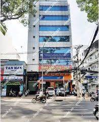 Vi building Nguyễn Chí Thanh – Văn phòng cho thuê Quận 10