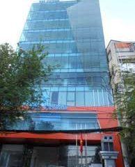 OSC Vietnam Building – Văn phòng cho thuê Quận 3