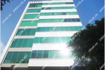 The Golden Building – Văn phòng cho thuê Quận Tân Bình