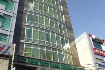 Tiến Vinh Building – Văn phòng cho thuê Quận 3