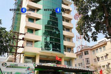 Toà nhà 135A Pasteur – Văn phòng cho thuê Quận 3