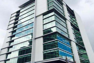 Pax Sky 5 – Văn phòng cho thuê Quận 10