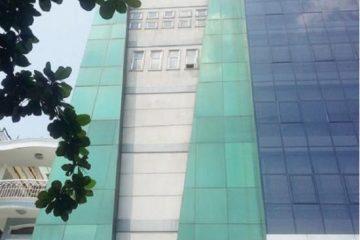 Kim Hoàn Mỹ – Văn phòng cho thuê Quận 10