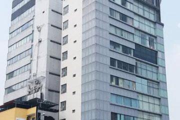VFC Tower- Văn phòng cho thuê Quận 1