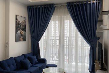 Căn hộ Richmond City full nội thất 2 phòng ngủ cần cho thuê