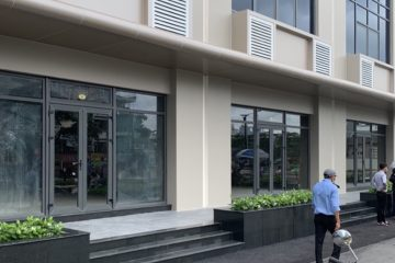 Bán hoặc cho thuê căn Shophouse Richmond City ngay Mặt tiền Đường Nguyễn Xí
