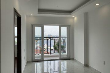 Cho thuê Richmond City 2 phòng ngủ tòa Riches DT 66.78m2