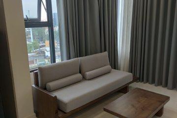 Bán căn hộ Kingdom 101 tòa M full NT 2 phòng ngủ giá tốt tầng thấp