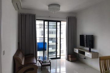 Thuê căn hộ Estella Heights diện tích nhỏ 1 phòng ngủ đầy đủ nội thất