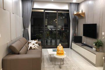 Cho thuê căn hộ Estella Heights view cực đẹp 2 phòng ngủ tòa T2