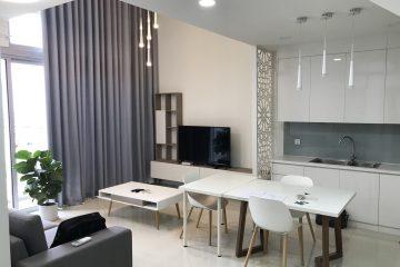Cần cho thuê căn hộ Estella Heights duplex 3 phòng ngủ tầng trung
