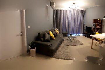 Cho thuê căn hộ Estella Heights tòa T3 1 PN đầy đủ nội thất