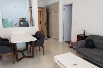 Cho thuê căn hộ Estella Heights giá tốt 1 phòng ngủ tầng thấp
