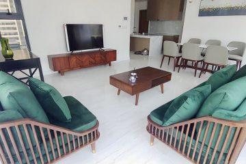Cho thuê căn hộ Kingdom 101 quận 10 nội thất đầy đủ