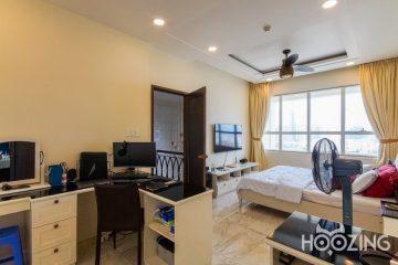 Cần bán căn hộ Penthouse Tropic Garden giá tốt diện tích 280m2
