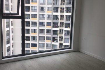 Bán căn hộ Gateway Thảo Điền chưa nội thất 2 phòng ngủ diện tích 89m2