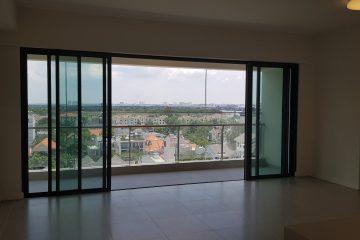 Thuê căn hộ chung cư Gateway Thảo Điền 3 PN diện tích 121 m2