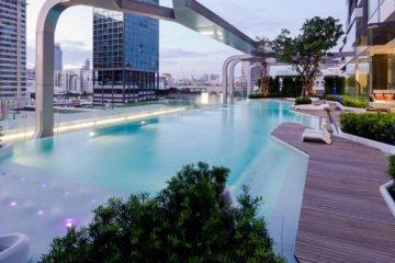 Bán căn hộ chung cư Masteri An Phú tầng cao, nội thất cao cấp