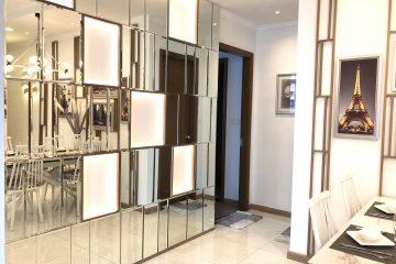 Căn góc Vinhomes Landmark 2 nội thất cao cấp cần bán gấp