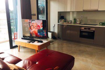 Cho thuê căn hộ Vinhomes Golden Bason view kênh Thị Nghè giá tốt