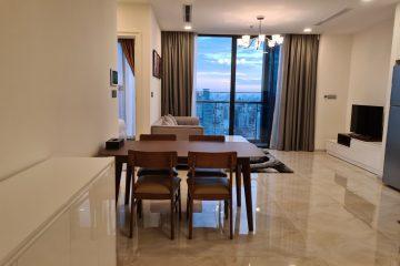 Chính chủ cho thuê căn hộ Vinhomes Golden Bason view đẹp giá tốt